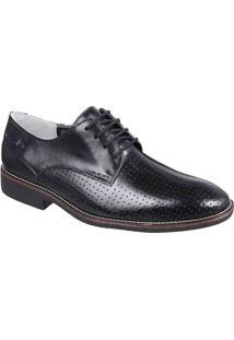 Sapato Social Masculino Derby Sandro Moscoloni Lot