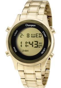 Relógio Champion Digital Ch48108G