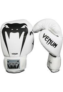 Luva De Boxe Venum Giant Brasil - 10 Oz - Unissex
