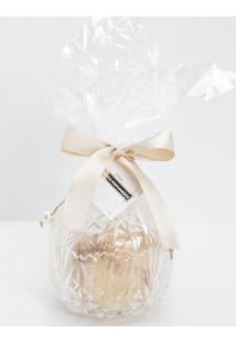 Kit Bomboniére Com 9 Sabonetes Perfumados - Alchemia