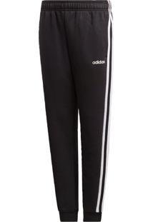 Calça Adidas Yb E 3S Pt Preto - Kanui