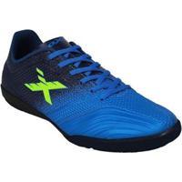 34b7adde47729 Chuteira Futsal Infantil Oxn Grip 2 - Unissex