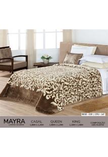 Cobertor Casal Nobre - Mayra