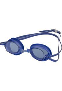 Óculos De Nataçao Oxer Thin - Adulto - Azul