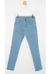 Calça Jeans Infantil Express Bruno Masculina - Masculino