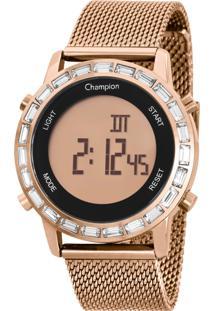 Relógio Champion Digital Ch48117X