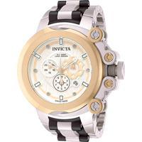 6142a3f6b0c Relógio Invicta Analógico 11652 Masculino - Masculino-Dourado