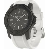 03b6e83a9ae Relógios Branco Converse All Star masculino