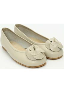 Sapato Marfim - Feminino