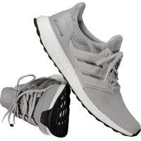 016c8d73c4f Fut Fanatics. Tênis Adidas Ultraboost Cinza