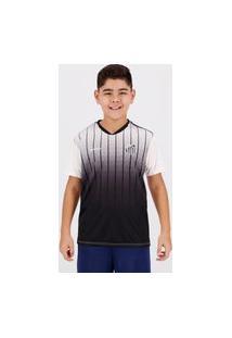 Camisa Santos Strike Juvenil