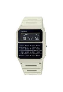 Relógio Unissex Casio Ca-53Wf-8Bdf-Sc Digital | Casio | Azul | U