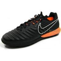 c62e5be6d4 Chuteira Nike Tiempo X Lunar Legendx Pro Society Pto Lrja - Nike