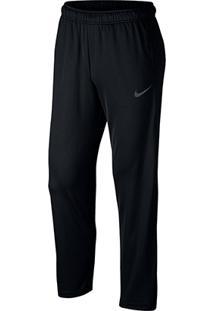 Calça Nike Epic Knit Masculina - Masculino-Preto