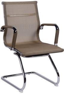Cadeira De Escritório Interlocutor Eames Ii Cobre