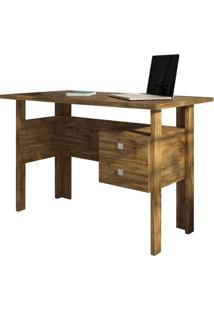 Mesa Para Computador C216 Nobre Fosco