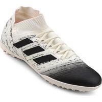 Netshoes. Chuteira Society Adidas Nemeziz 18 3 Tf - Unissex 7a943e3a5ea6d