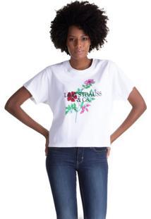 Camiseta Levis Graphic Varsity - S