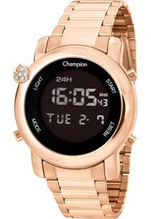 Relógio Champion Digital Feminino Ch48126Z