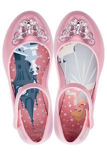 Sapatilha Infantil Princesas Grendene Kids 21758