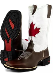 Bota Country Texana Ramon Boots Canada