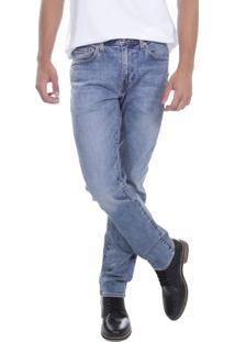Calça Jeans Levis 511 Slim Performance Cool - 34X34