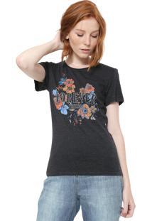 Camiseta Triton Forever Grafite