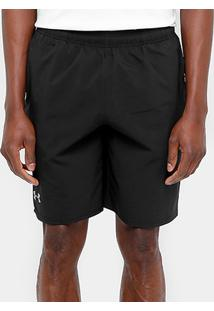 Short Under Armour Launch Sw 9 Pol. Masculino - Masculino