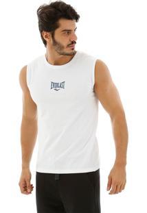 Camiseta Machão Everlast Básica