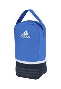 Porta-Chuteira Adidas Tiro - Azul/Azul Esc