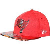 Netshoes. Boné New Era Tampa Bay Buccaneers Aba Reta ... 747ef9e26f3ed