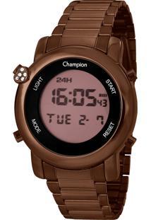 Relógio Champion Digital Ch48126O
