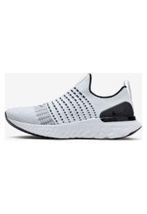 Tênis Nike React Phantom Run Flyknit 2 Masculino