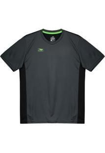 Camisa Infantil Penalty Storm Uv Viii - Masculino