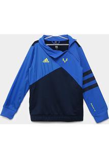 Jaqueta Infantil Adidas Yb Hz Top Masculina - Masculino