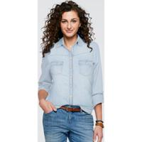 df71f68208 Camisa Bonprix Jeans feminina | Shoes4you