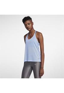 Regata Nike Miler Feminina