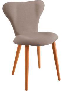 Cadeira Jacobsen T1071-Daf Mobiliário - Cinza