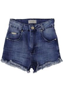 Bermuda Sport Brazil Hot Pants Jeans
