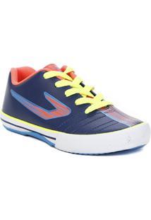 Chuteira Futsal Infantil Topper - Masculino 2fcbe46098840