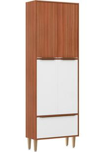 Paneleiro 5405 – Multimóveis - Nogueira / Branco