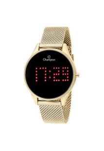 Relógio Champion Digital Ch40026V