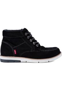 Bota Levis Work Boots Dawson Mid Masculina - 39