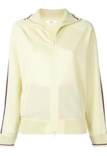 Isabel Marant Étoile Darcey Sports Jacket - Amarelo