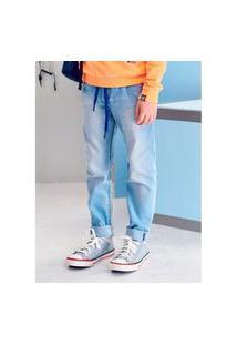 Calça Jeans Clara Infantil Menino Youccie