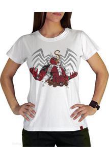 Camiseta Venompool