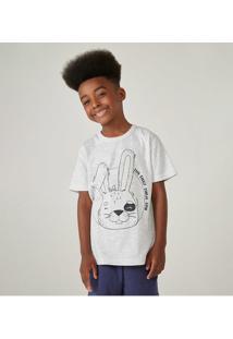 Pijama Manga Curta Menino Com Bermuda