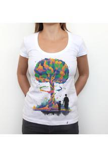 Sabotage - Camiseta Clássica Feminina