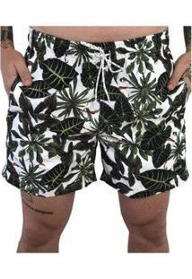 Bermuda Long Island Fold Masculina - Masculino