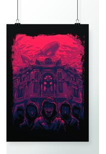 Poster El Gran Dia